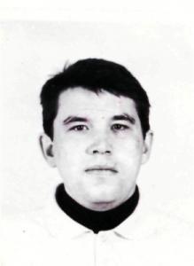 Я Ищу: Богачев Владимир 1975 г.р.