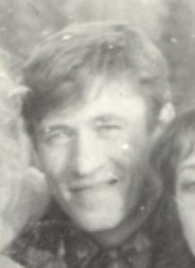 Я Ищу: Саратовских Сергей 1973 г.р.