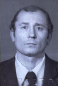 Я Ищу: Валин Владимир 1959 г.р.