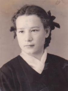 Я Ищу: Вишнякова Марина 1959 г.р.