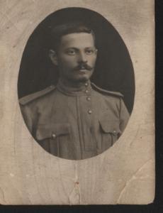 Я Ищу: Зубрицкий Михаил 1889 г.р.