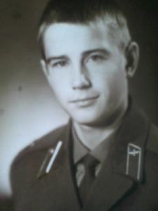 Я Ищу: Макаров Виктор 1954 г.р.