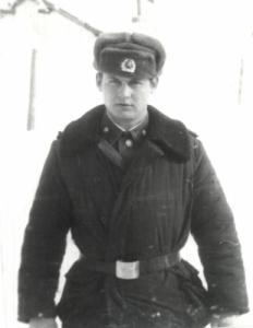 Я Ищу: Шкурченко Василий 1960 г.р.