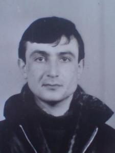 Я Ищу: Акаев Хазбулат 1966 г.р.