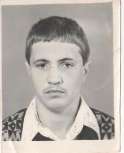 Я Ищу: Филиппов Виктор 1962 г.р.
