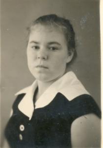 Я Ищу: Василенко Валентина 1942 г.р.