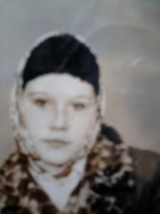 Я Ищу: Ушакова Ольга 1962 г.р.