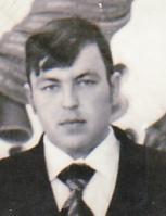 Я Ищу: Замотин Сергей 1962 г.р.