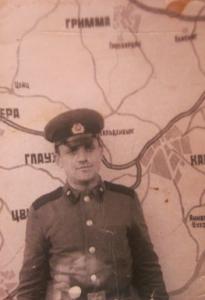 Ищу Драганчук Петра Юрьевича