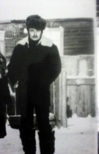 Ищу Иванова Юрия Леонидовича