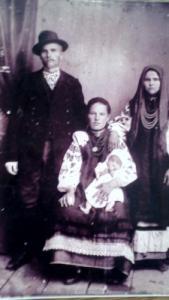 Ищу родственников Стеценко Химы Семеновны