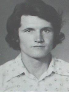 Я Ищу: Бахмат Владимир 1962 г.р.