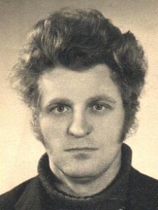 Я Ищу: Гончаров Анатолий 1938 г.р.