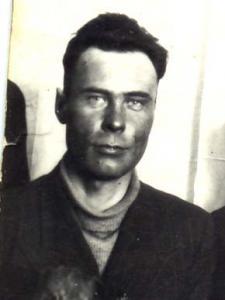 Я Ищу: Юферов Михаил 1919 г.р.
