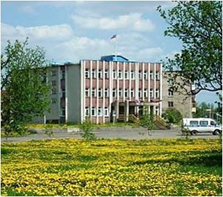 Мильково и Мильковский район