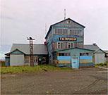Тиличики и Олюторский район