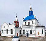 Партизанск и Партизанский городской округ