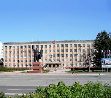 Уссурийск и Уссурийский городской округ