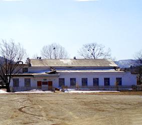 Кавалерово и Кавалеровский район