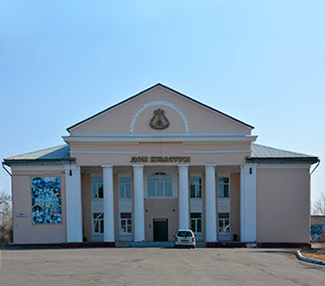 Михайловка и Михайловский район