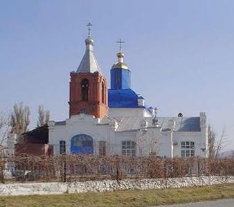 Владимиро-Александровское и Партизанский район