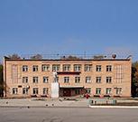 Спасск-Дальний и Спасский район