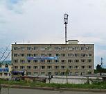 Камень-Рыболов и Ханкайский район