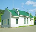 Тымовское и Тымовский городской округ
