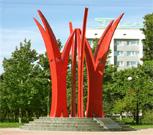 Комсомольск-на-Амуре и Комсомольский район