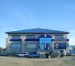 Нижний Бестях и Мегино-Кангаласский район