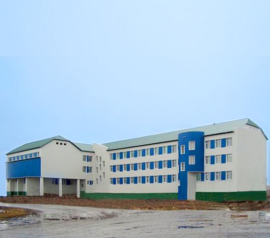 Среднеколымск и Среднеколымский район