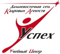 Логотип УСПЕХ