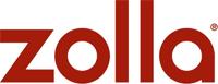 Логотип ZOLLA