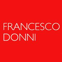 FRANCESCO DONNI, логотип