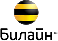 Логотип БИЛАЙН