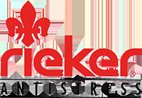 RIEKER, логотип