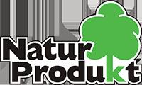 Логотип НАТУР ПРОДУКТ