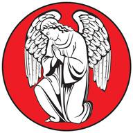 ГОРОДСКАЯ СПЕЦИАЛИЗИРОВАННАЯ РИТУАЛЬНАЯ СЛУЖБА, логотип