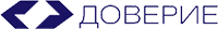 Логотип ДОВЕРИЕ