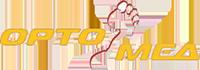 Логотип ОРТОМЕД