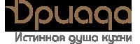 ДРИАДА, логотип