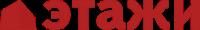 Логотип ЭТАЖИ