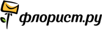ФЛОРИСТ.РУ, логотип