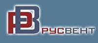 Логотип РУСВЕНТ