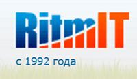 Логотип RITM-IT